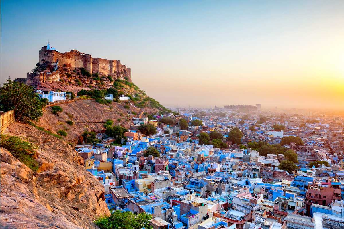 12 AMAZING PLACES TO VISIT IN JODHPUR